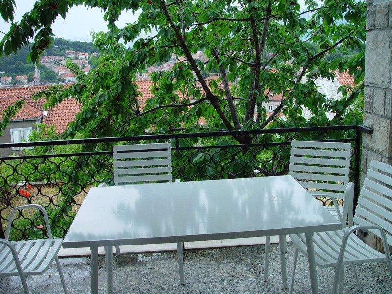 vacances en Croatie à la villa Nona,