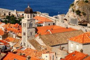 Séjour Dubrovnik Croatie