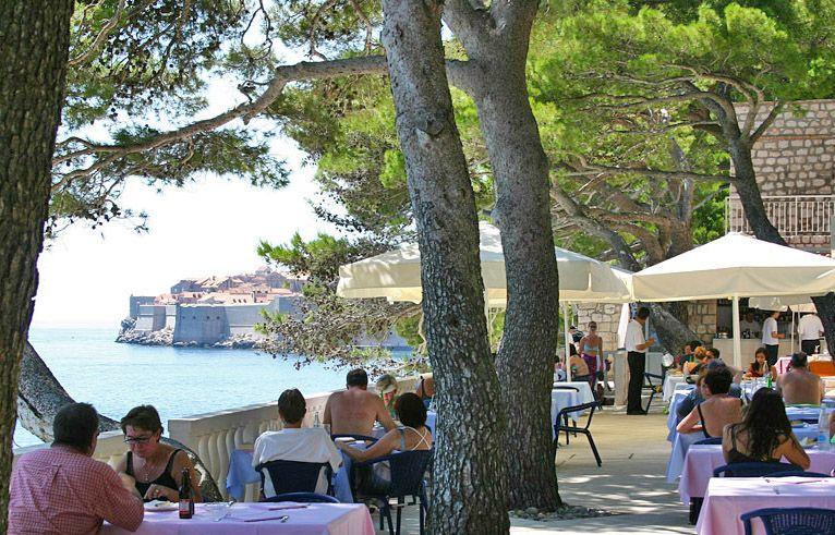 Hotel Argentina Dubrovnik Vieille Ville