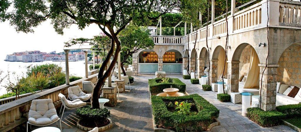 Hôtel Villa Argentina à Dubrovnik