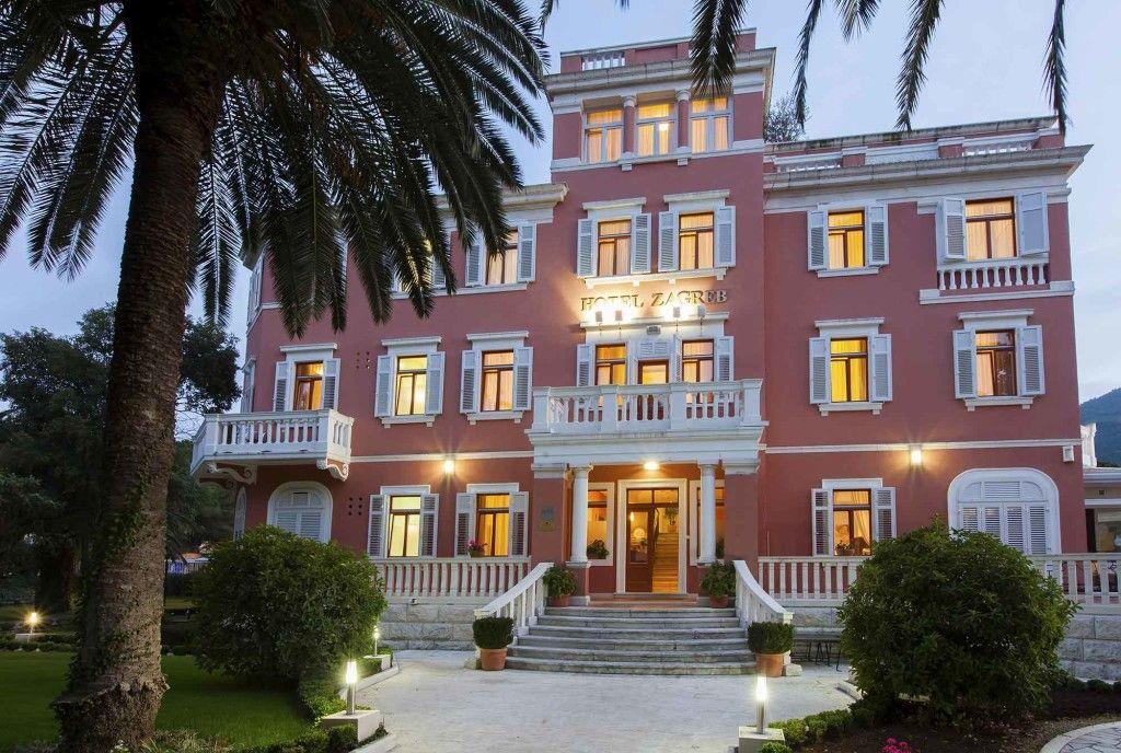 Séjour hôtel de charme Dubrovnik