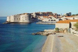 Dubrovnik-Vieille-Ville