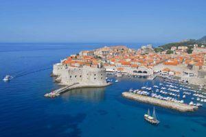 Séjour pas cher Dubrovnik Bemex Tours