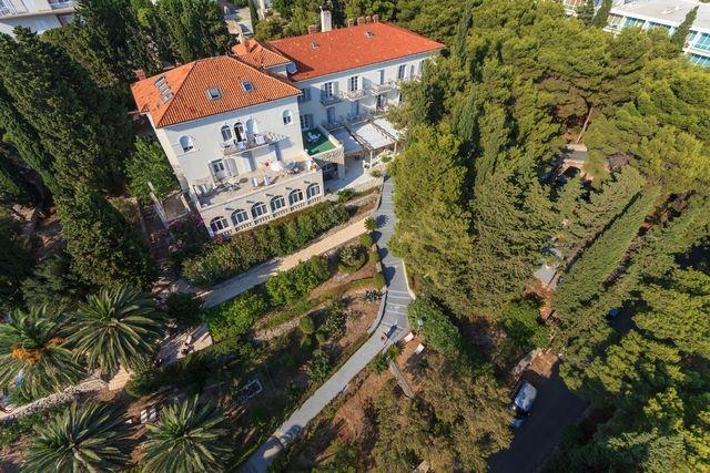 Hvar Hôtel Croatia