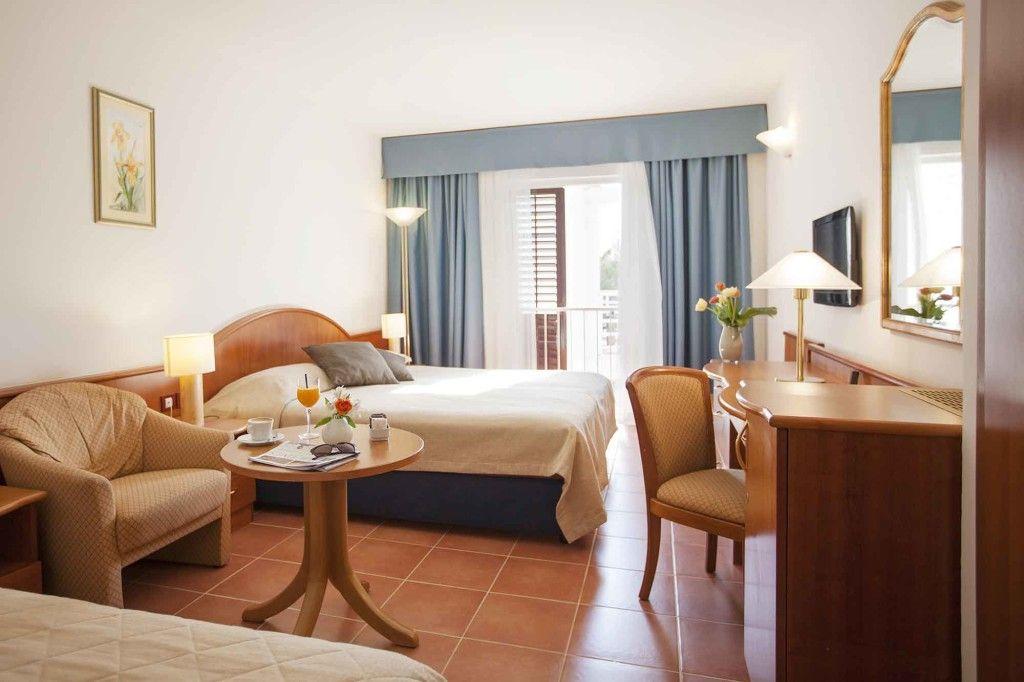 Mljet hôtel Odisej