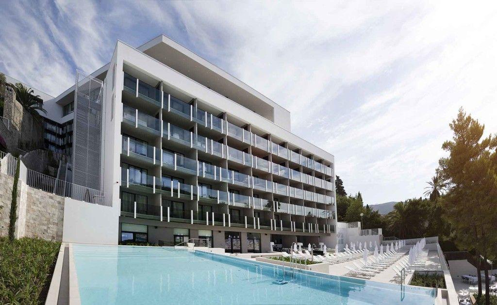 Dubrovnik hôtel Kompas