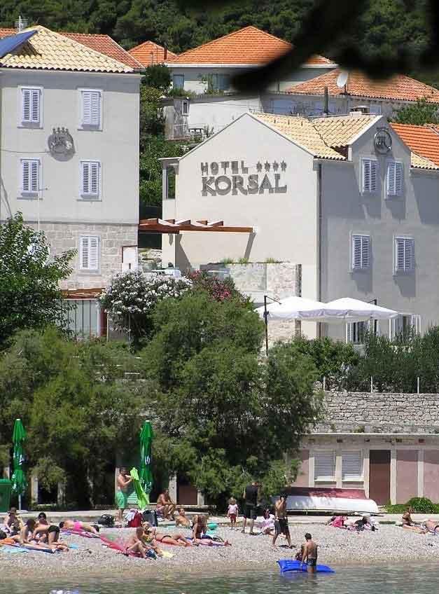 Séjour balnéaire Croatie Bemex Tours