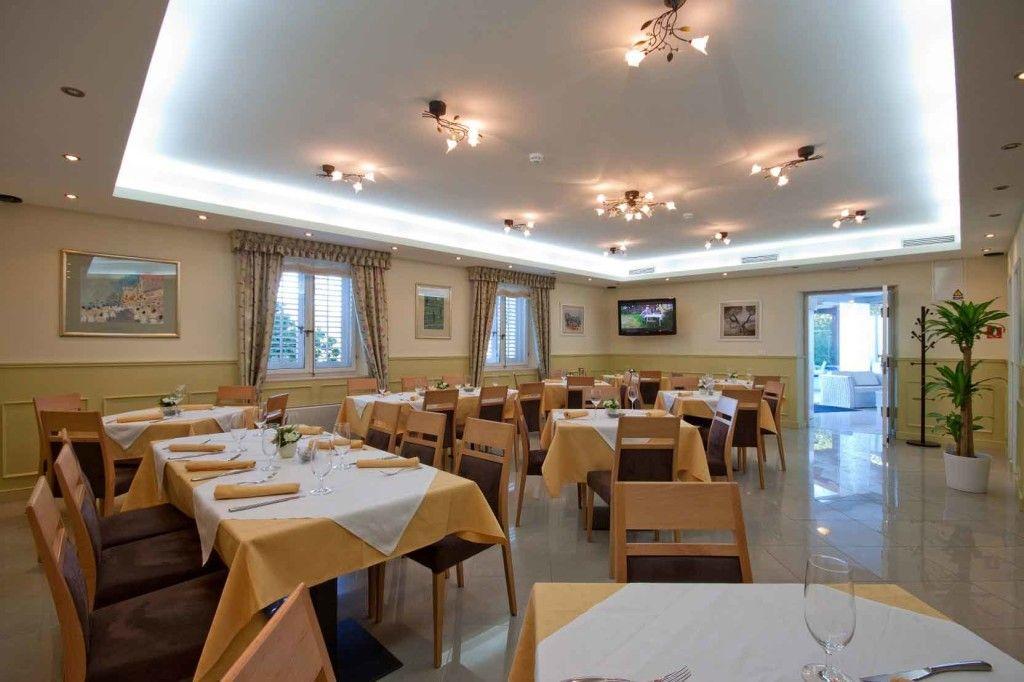 R server un h tel de charme korcula avec bemex tours for Boutique hotel korcula