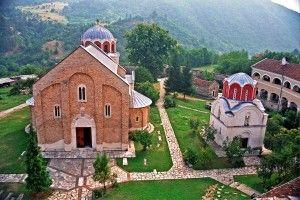 Serbie-Bemextours-Studenica_UNESCO_credits_D.Bosnic