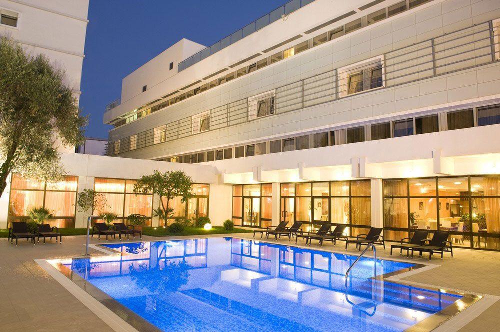 Vacances en Croatie - Dubrovnik Hotel Lero