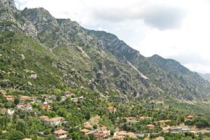 Krujë Albanie