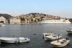 croisiere-croatie-paquebot-belle-adriatique-Hvar-Vis1