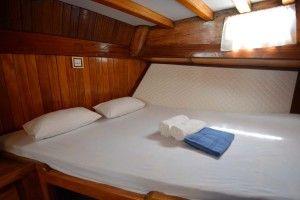 Croisière petit bateau Croatie Bemex Tours