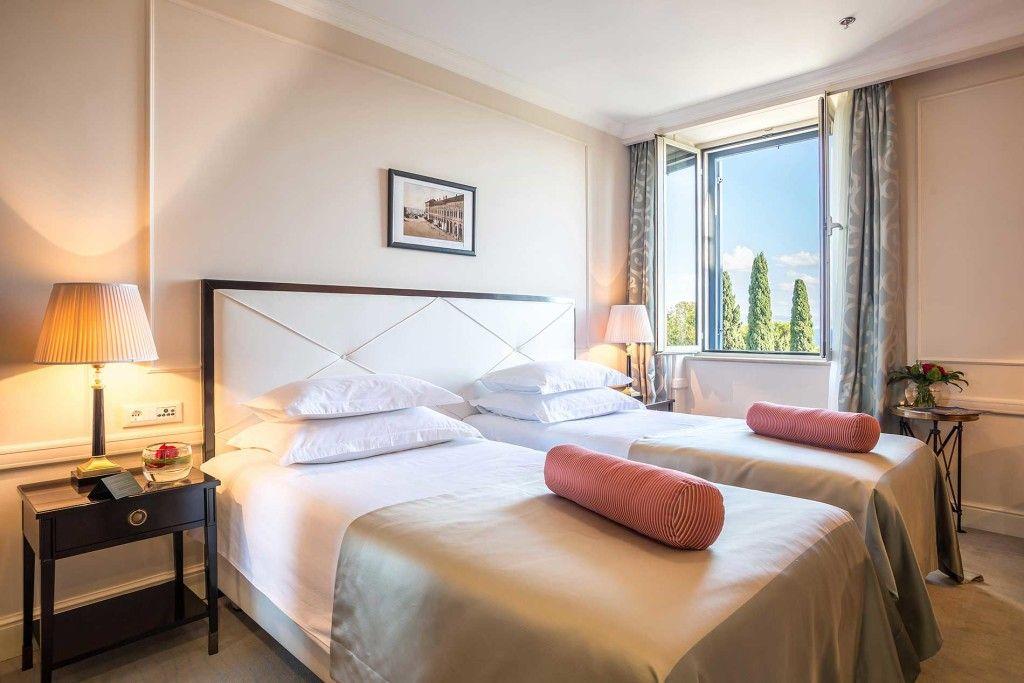 Hôtel à Split : hôtel Park 5*