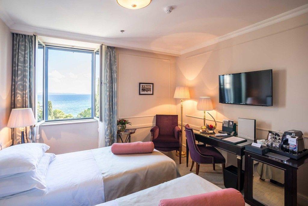 Hôtel Park 5* à Split