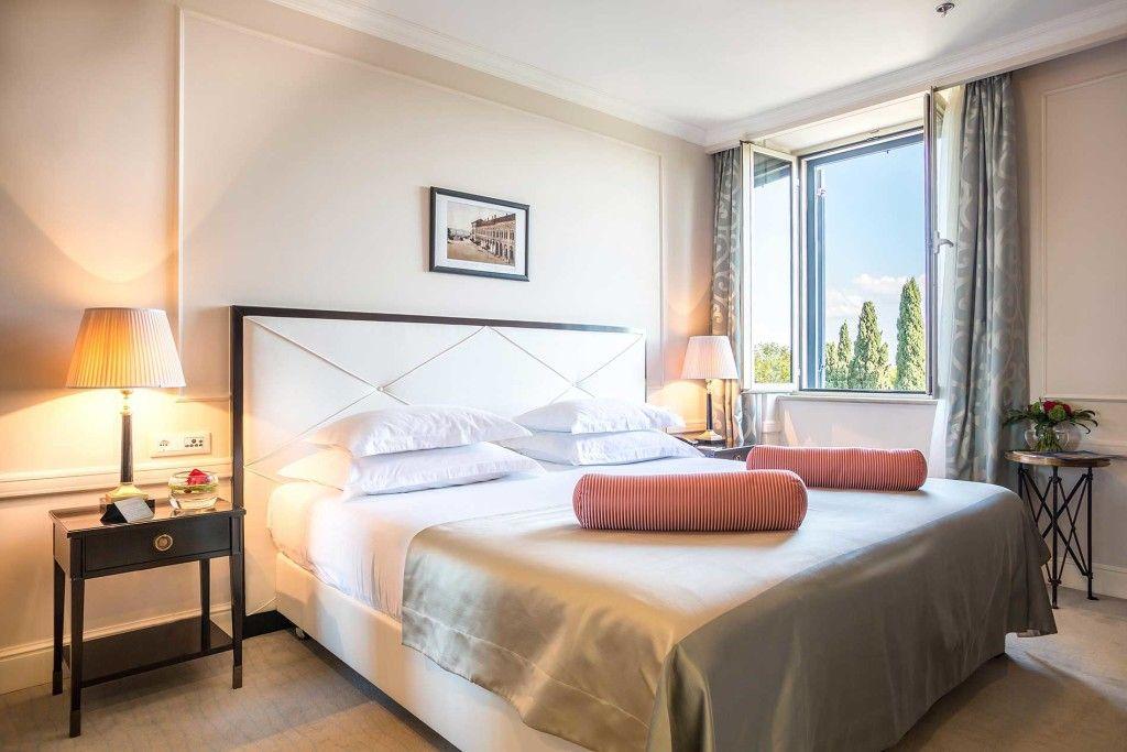 Hôtel vue mer à Split
