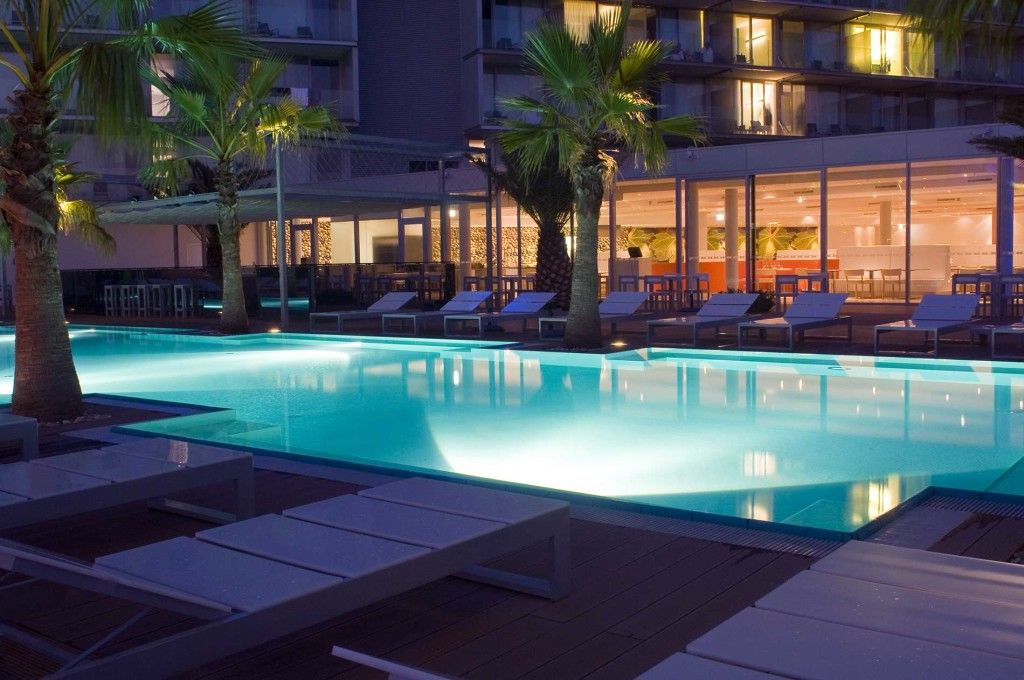 Radisson Blu hotel à Split