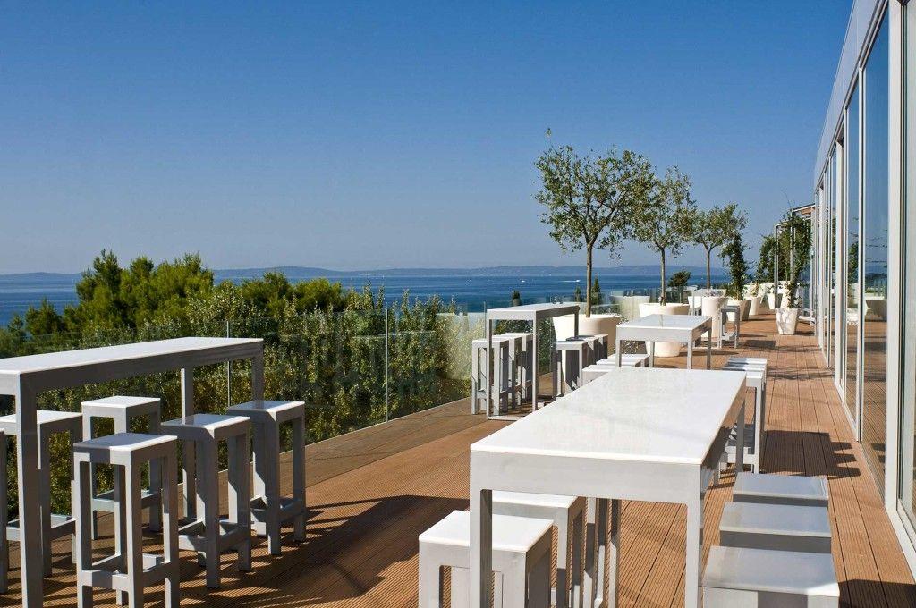 Hotel balnéaire Split Radisson Blu