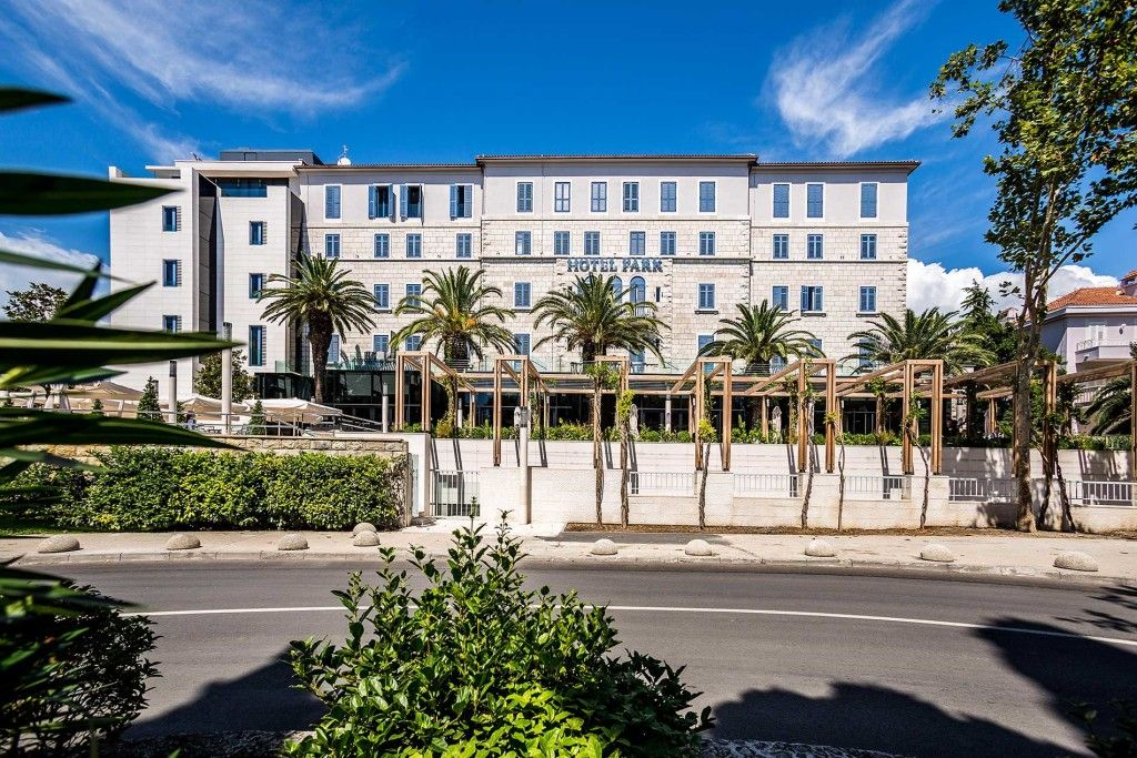 Hôtel Park 4* à Split