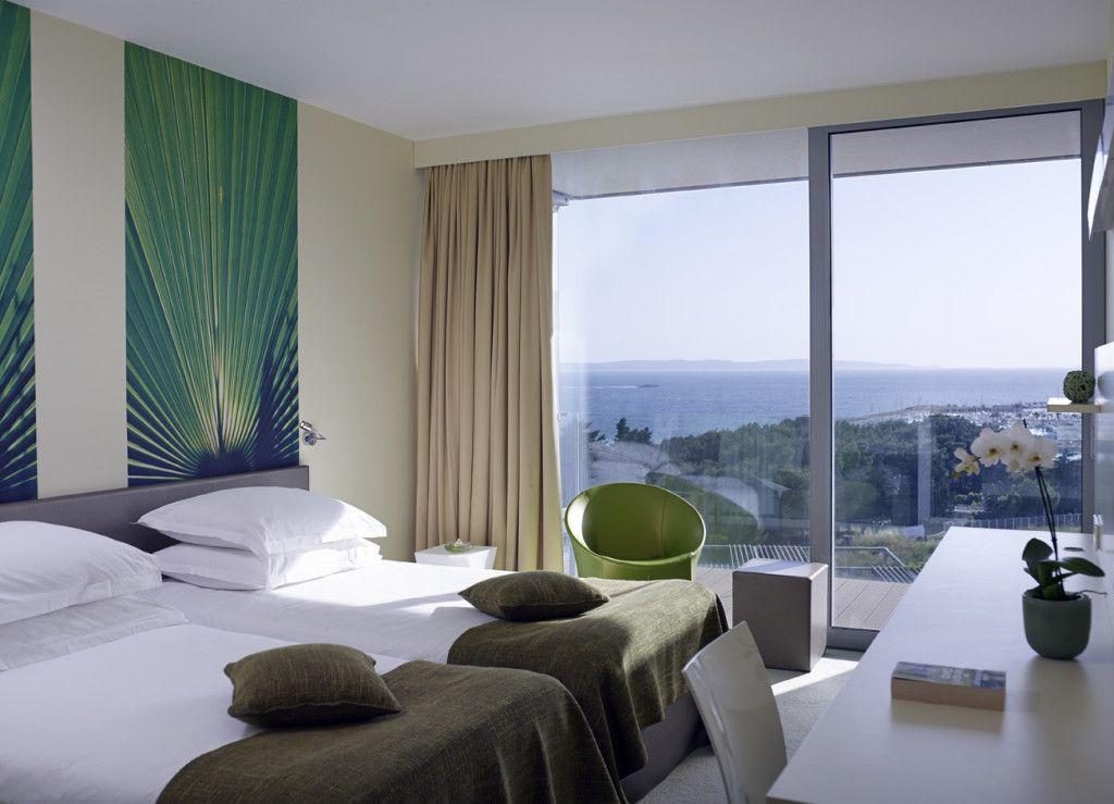 Radisson Blu Split hôtel