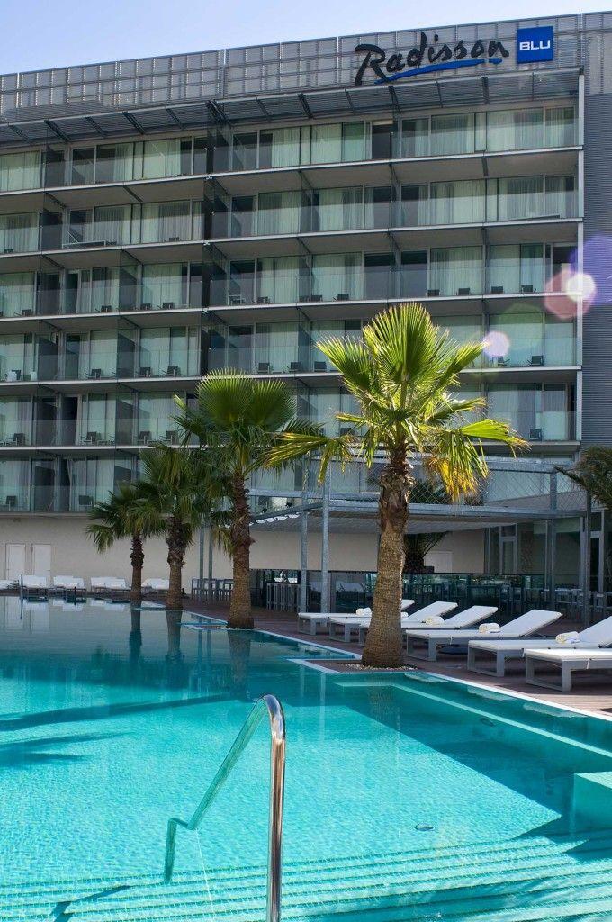 Hôtel 4* à Split avec piscine