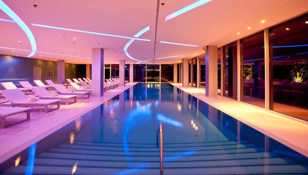 Hôtel avec piscine et Spa à Split