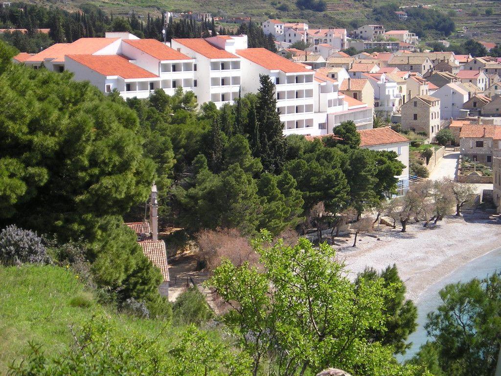 Séjour île de Vis région Dubrovnik