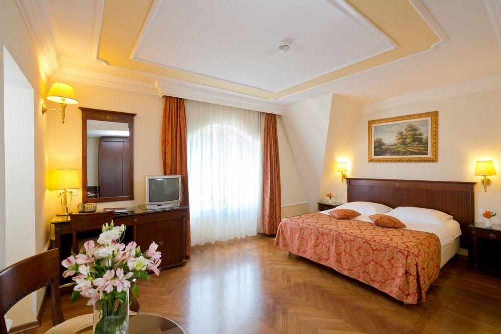 Séjour sur-mesure à Opatija