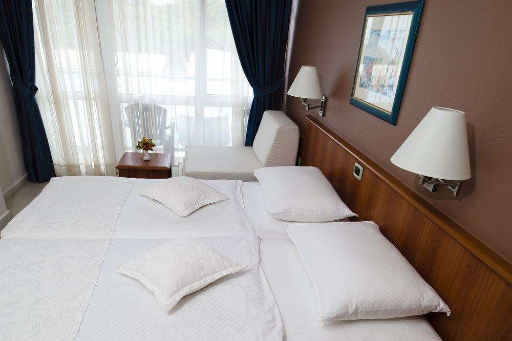 hôtel balnéaire près de Zadar