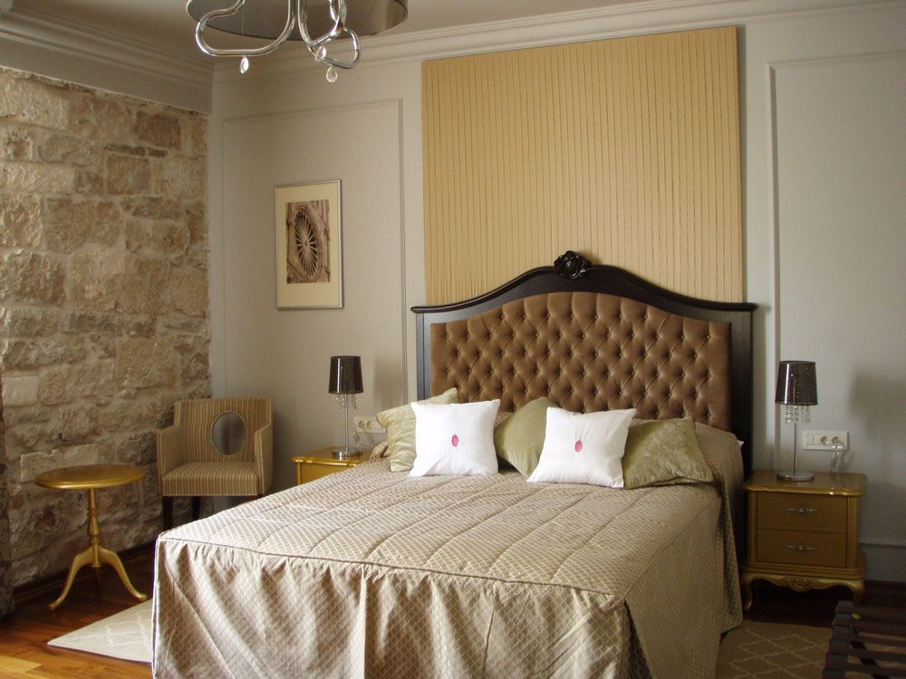 Hôtels Bastion Zadar Croatie