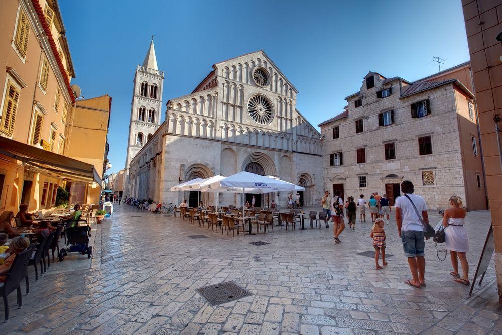 Séjour Zadar sur mesure