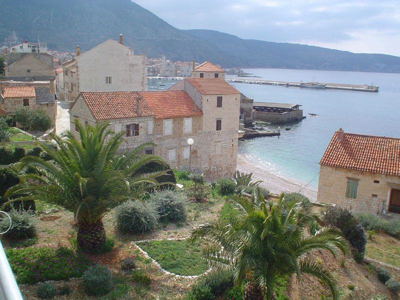 Séjour sans touriste en Croatie