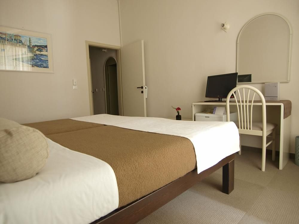 Hôtel Palace 3* à Hvar sur l'île de Hvar