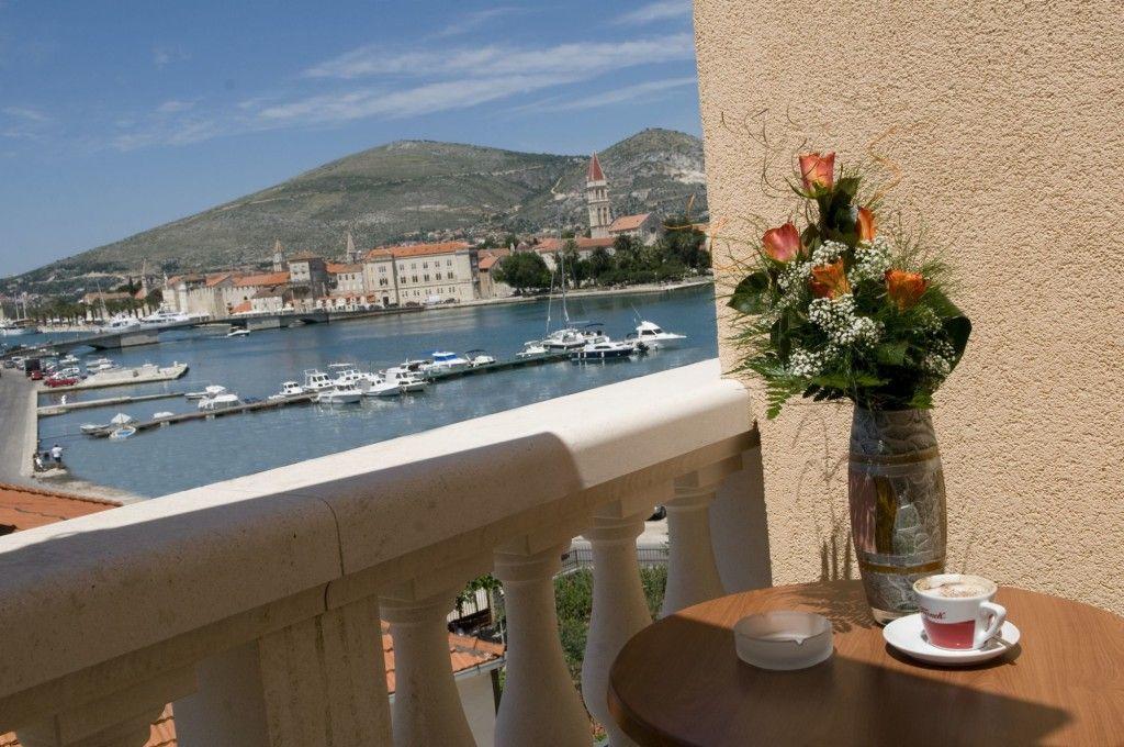 Hôtel Trogir Palace 4 étoiles