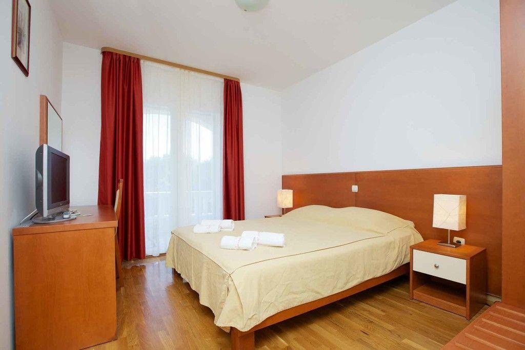Villa Daniela hôtel Ville de Bol