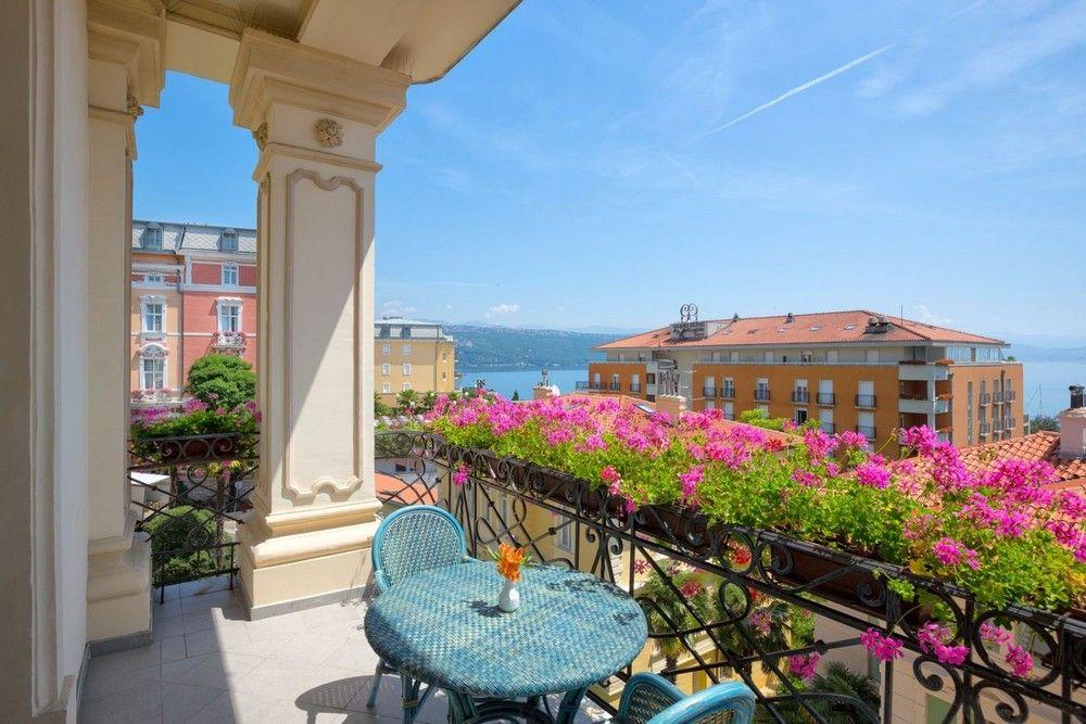 Hôtel 4* à Opatija