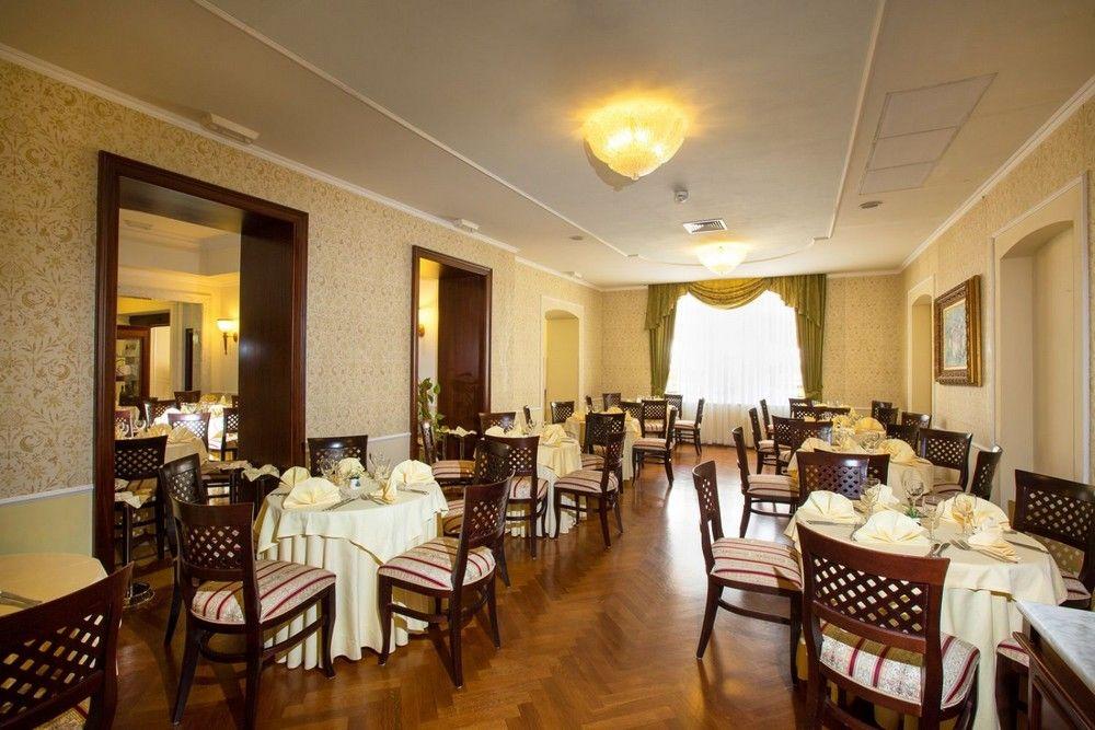 Hôtel central à Opatija