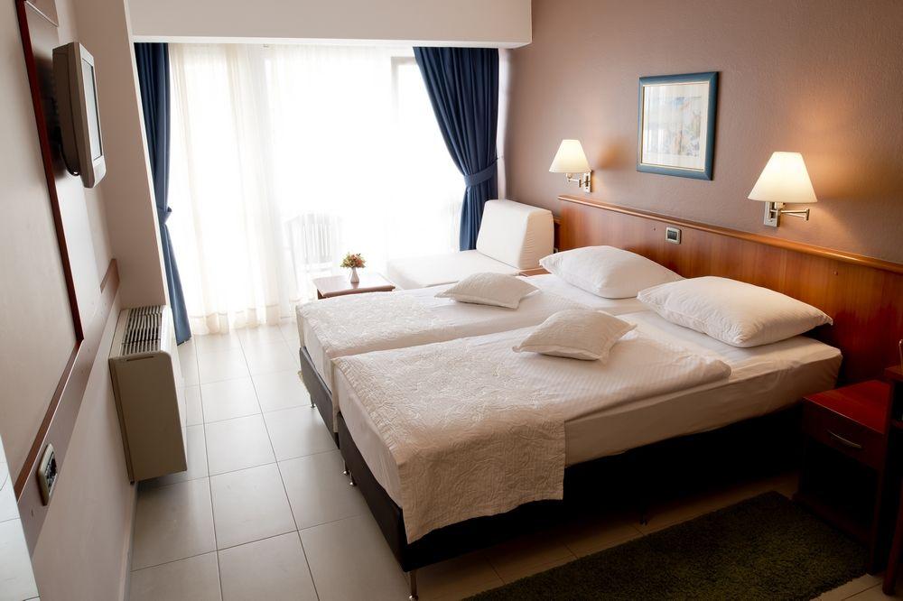 Hôtel 4* à Zadar ou environs
