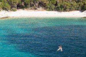 vacances-croatie-bain-mer-farniente