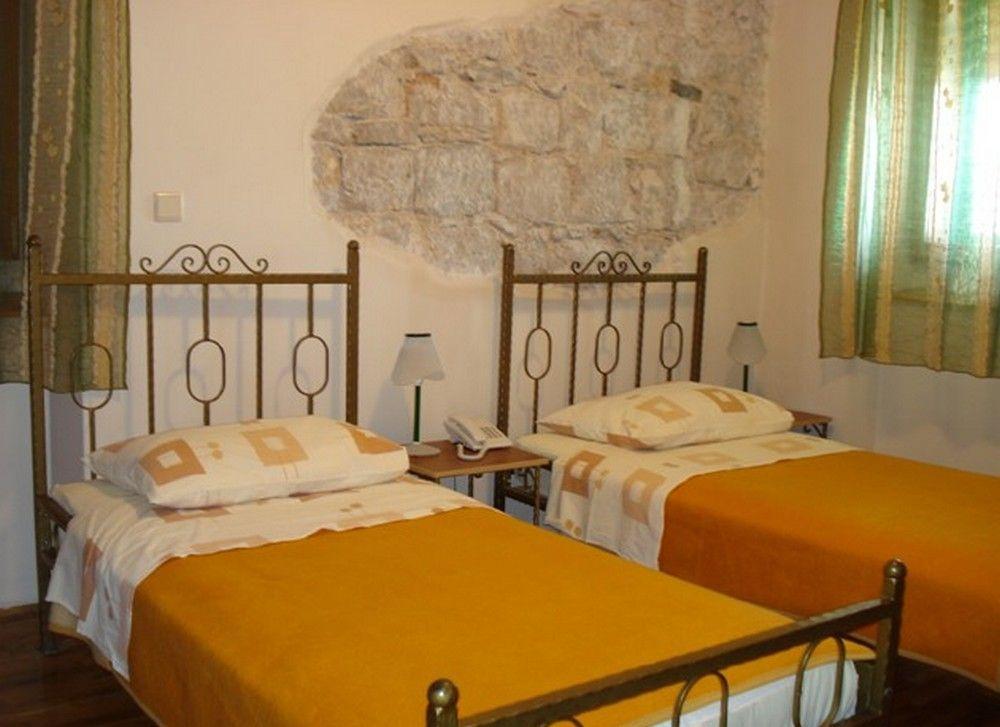 Hôtel 3* vieille ville de Split