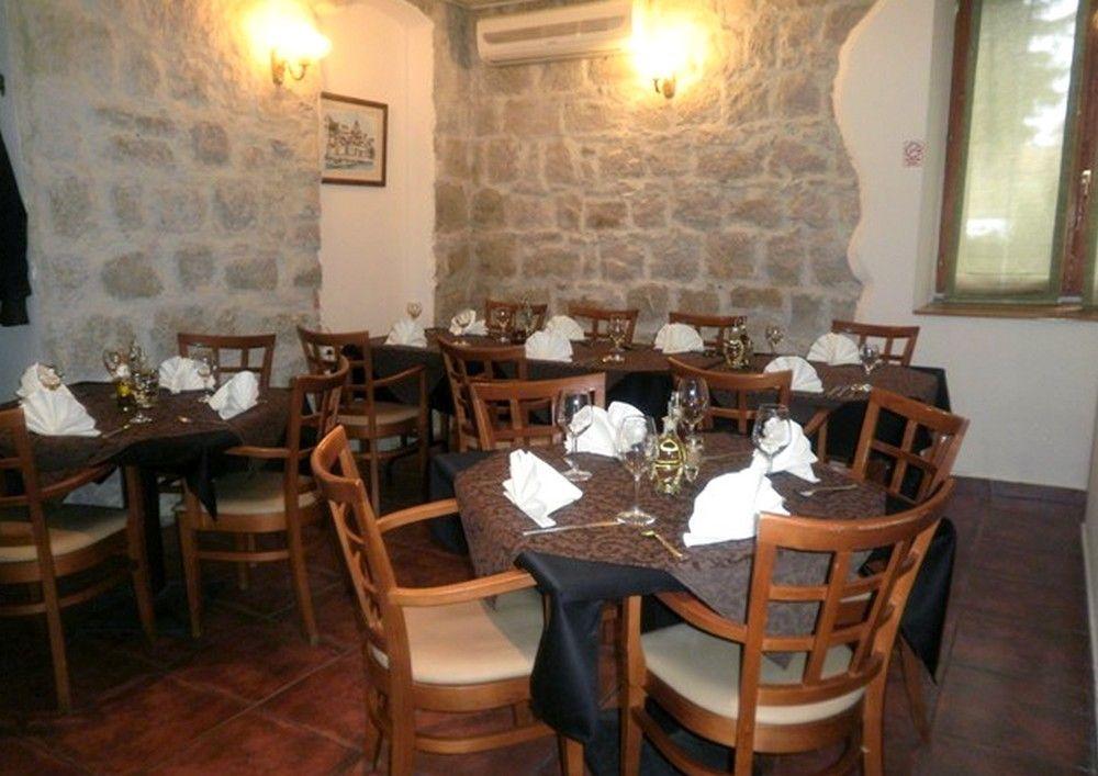 Villa Diana 3* vieille ville Split