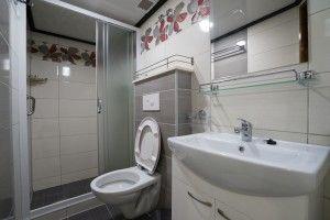 croisiere-caique-Kleopatra salle de bain