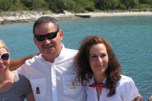 croisiere en Croatie en goelette Gideon - Voyages sur mesure avec Bemex Tours