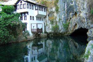 Séjour sur-mesure en Bosnie Bemex Tours