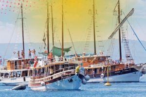 Vacances pas cher en Croatie