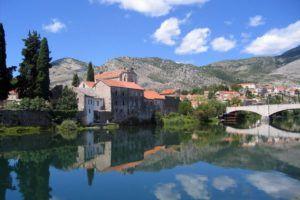 Séjour sur mesure en Bosnie Bemex Tours