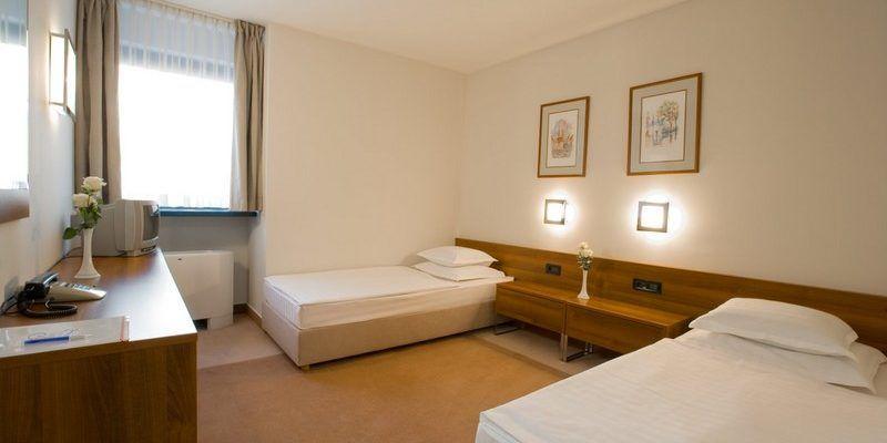 Hôtel Laguna 3* à Zagreb