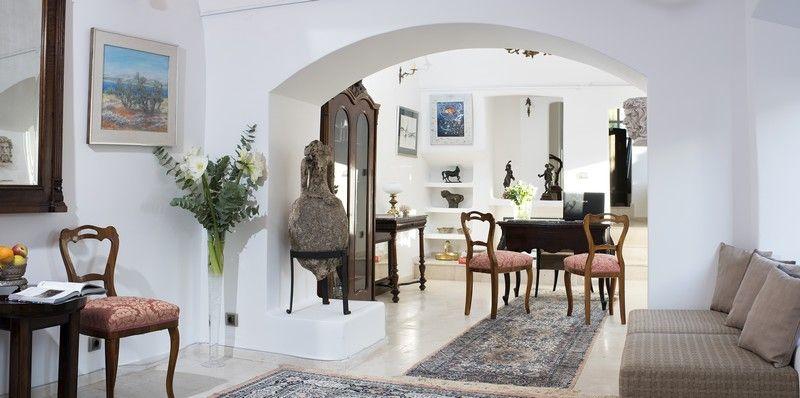 hôtel de charme à Dubrovnik centre
