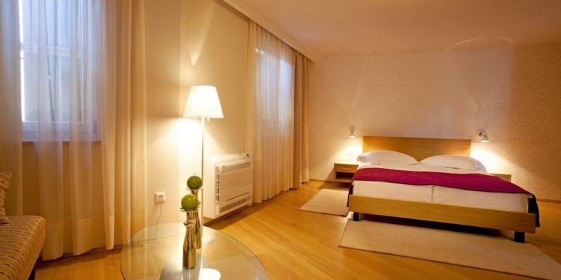 Hôtel Istrie