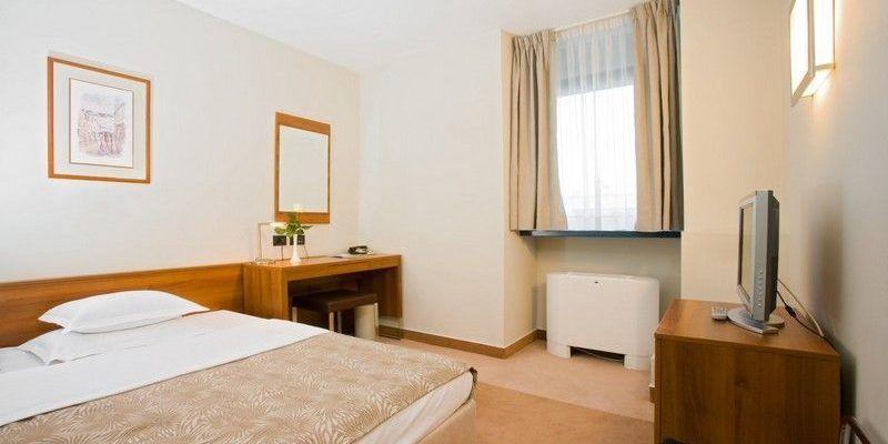 Hôtel Laguna 3* - chambre double